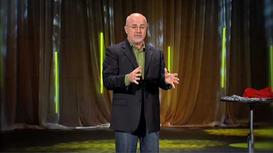 Bible Basics with Dave Ramsey